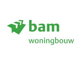 bam woningbouw