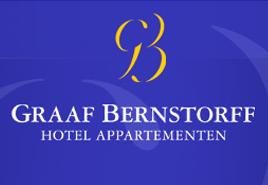 Graaf Bernstorff Hotel Appartementen