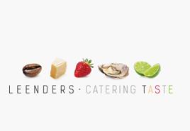 leenders catering taste