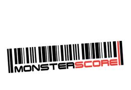 monster score